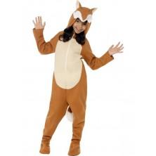 Dětský kostým Liška I