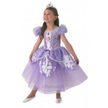 Dětský kostým Sofia premium