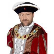 Klobouk Henry VIII