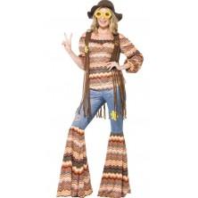 Kostým Harmony Hippie
