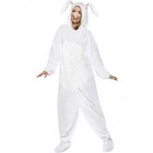 Kostým Bílý králíček