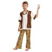 Chlapecký kostým Hippiesák
