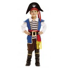 Dětský pirátský kostým II