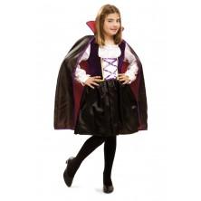 Dětský kostým Královna Vamp