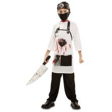 Dětský kostým Doktor zabiják