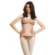 Tričko 3D Sexy girl