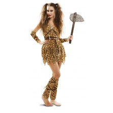Kostým Jeskynní žena