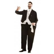 Kostým Operní zpěvák