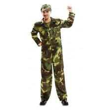 Pánský kostým Voják II