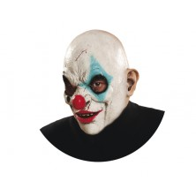 Maska klaun Zombie