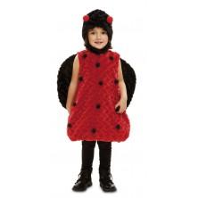 Dětský kostým Beruška II
