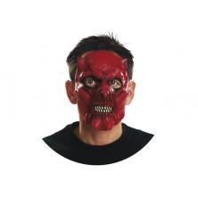 Maska obličejová Ďábel
