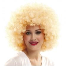 Paruka Blond Jumbo pro dospělé