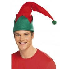Čepice Elf