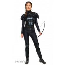 Kostým Katniss Rebel Hunger games