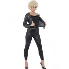 Kostým Sandy Pomáda poslední scéna