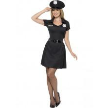 Dámský kostým Policistka I