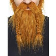 Plnovous viking rezavý