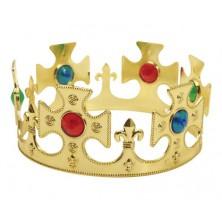 Královská koruna II