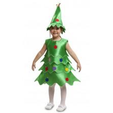 Dětský kostým Vánoční stromeček I