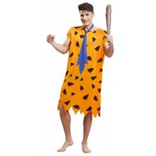 Kostým Pravěký muž/Flintston