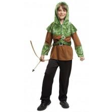 Chlapecký kostým Lukostřelec