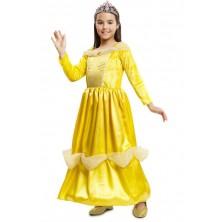 Dívčí kostým Krásná princezna
