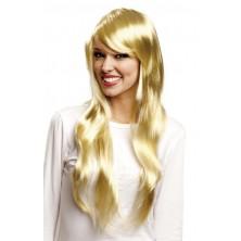 Dámská paruka Fashion blond