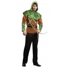 pánský kostým Lukostřelec