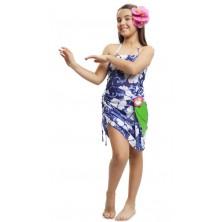 Dětský kostým Havajská dívka I