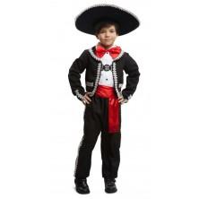 Chlapecký kostým Mexičan