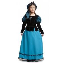 Dívčí kostým Goyesca