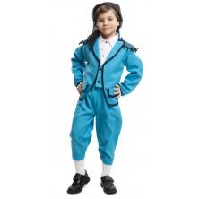 Chlapecký kostým Goyesco