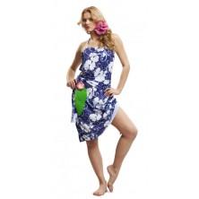 Dámský kostým Havajská dívka