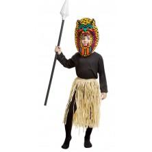 Chlapecký kostým Zulu