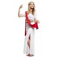 Dámský kostým Agripina