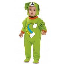 Dětský kostým Duhový medvídek