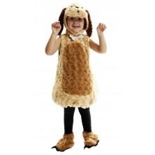 Dětský kostým Pes II
