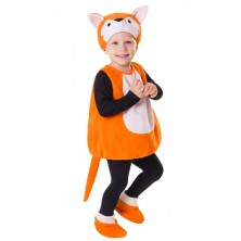Dětský kostým Liška II