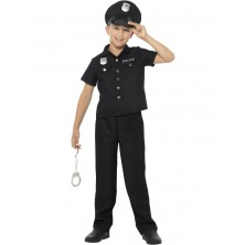 Dětský kostým Policajt I