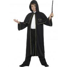 Plášť čarodějnický dětský