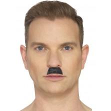 Knír Chaplin černý