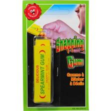 Žvýkačka pastička
