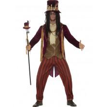 Pánský kostým Voodoo čaroděj