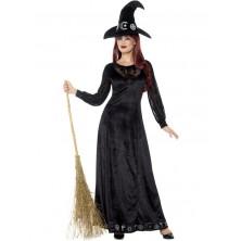 Dámský kostým Čarodějnice 3