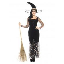 Dámský kostým Čarodějnice 2