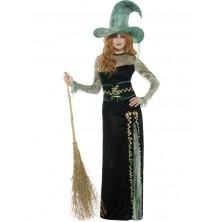 Dámský kostým Čarodějnice 1