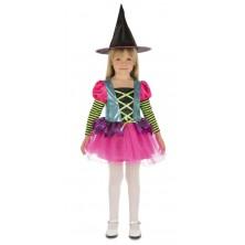 Dětský kostým Čarodějnice 3