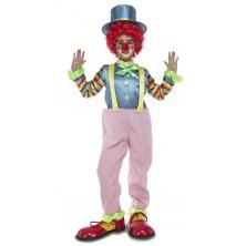 Dětský kostým Klaun 3