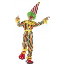 Dětský kostým Klaun II
